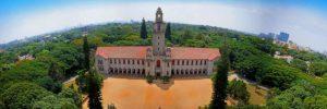 Indian Institute of Science(IISc)