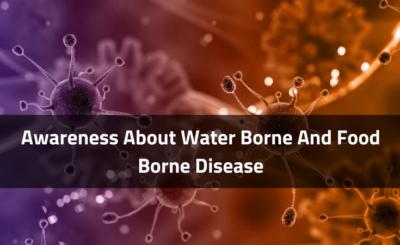 awareness-water-borne-food-borne