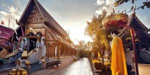 chiang-rai-Thailand