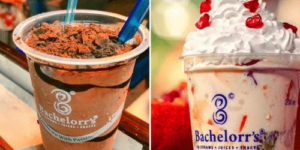 Juices and milkshakes-@-bachelorr's-blog