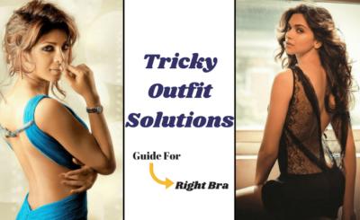 lingerie solution