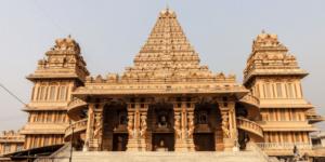 chattarpur-temple