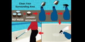 clean-surrounding-area