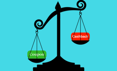 coupon vs cashback