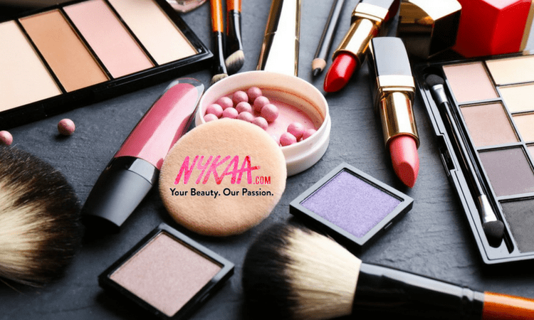 nykaa beauty products