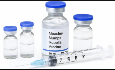 Measles Rubella Vaccination