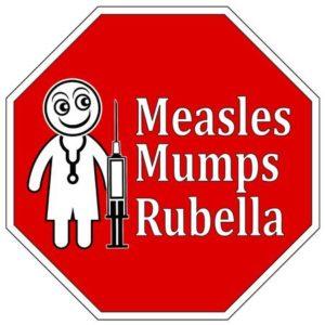 Measles Rubella Vaccination