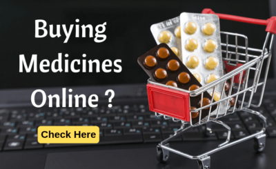Buying Medicines Online