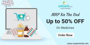 Netmeds Medicines