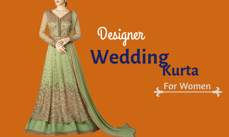 Wedding Kurta